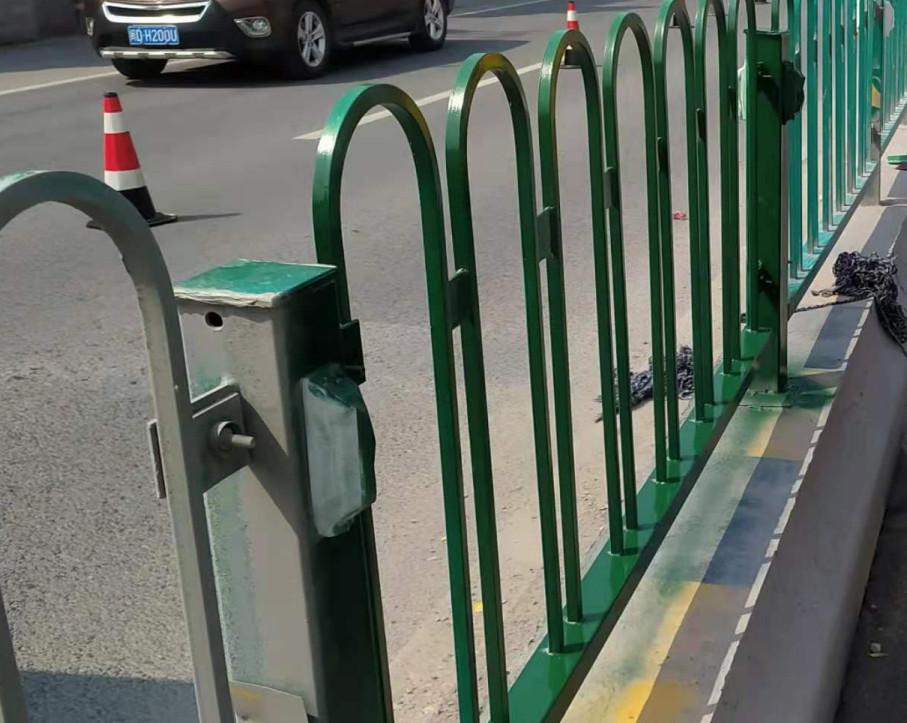 寧夏市政交通護欄翻新廠家