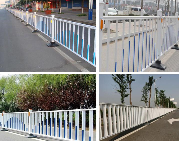市政护栏翻新时需要掌握的喷漆技巧