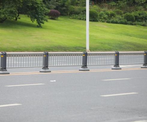 道路交通护栏的设计原理