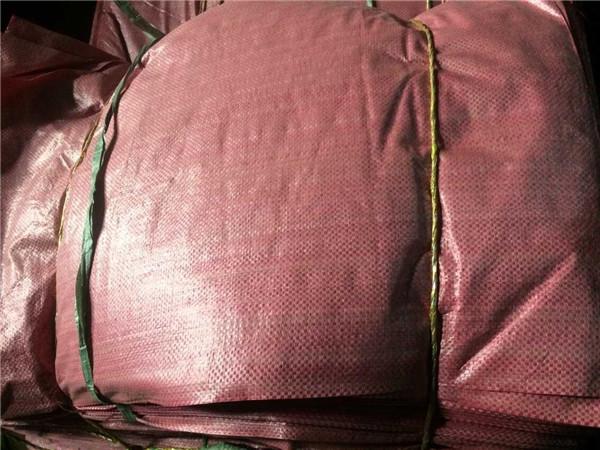 西安塑料编织袋生产