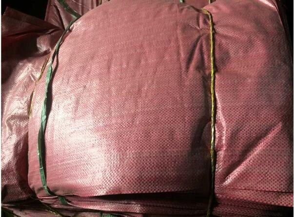 一起来看看塑料编织袋加工工艺