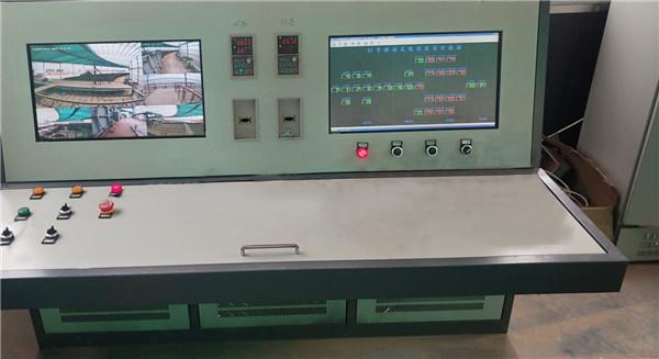 什么是窯溫控制系統?河南鴻潤窯爐建造小編為您講解一下