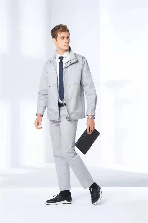 郑州冬季工作服订做哪家好
