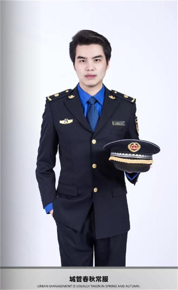 郑州标志服定制公司