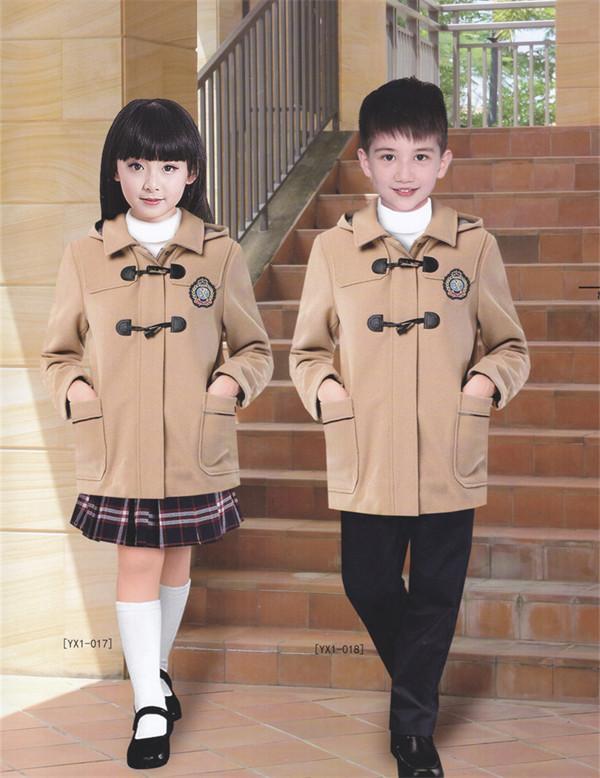 郑州校服定制公司