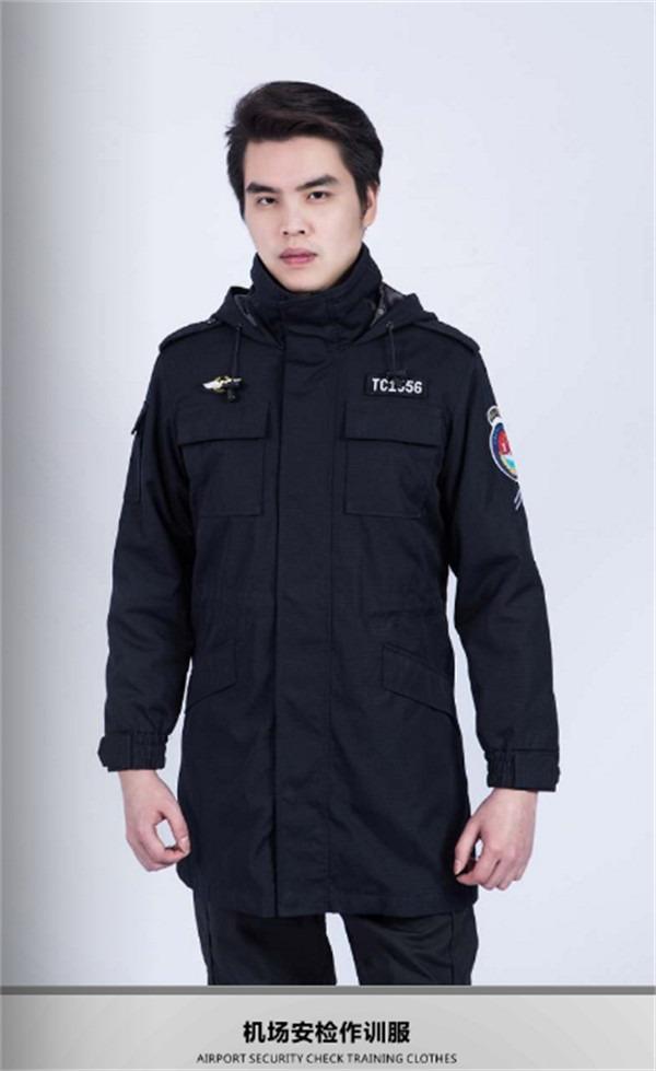 郑州冬季标志服定制公司