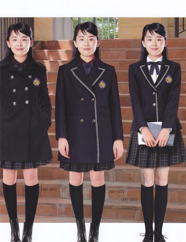 郑州秋季校服订做哪家好