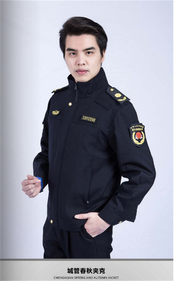 郑州冬季标志服订做哪家好