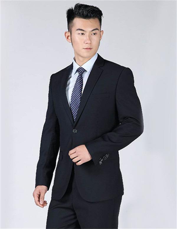 郑州冬季西服定制公司