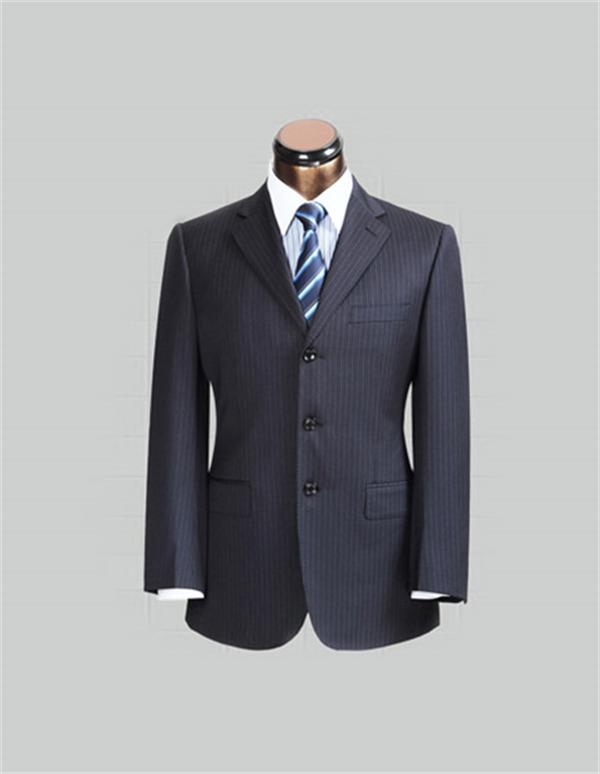 定制西服设计都需注意哪些细节你晓得么?