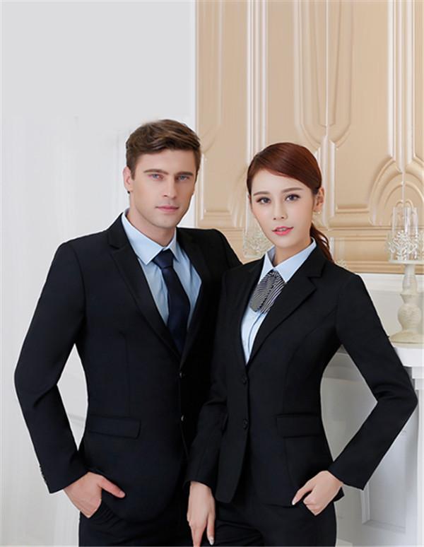 郑州西服定制厂家告诉你:西装定制的好处