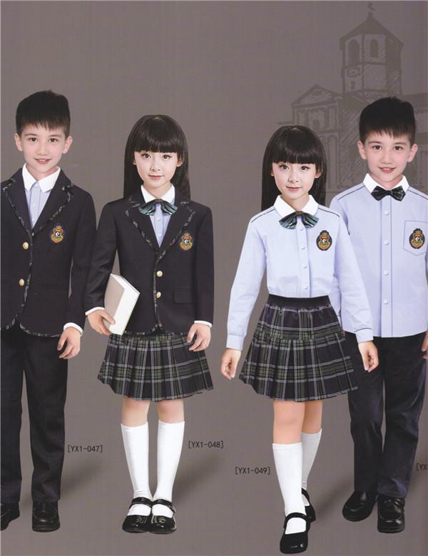 华邦服饰告诉你:学生校服定制流程是怎样的