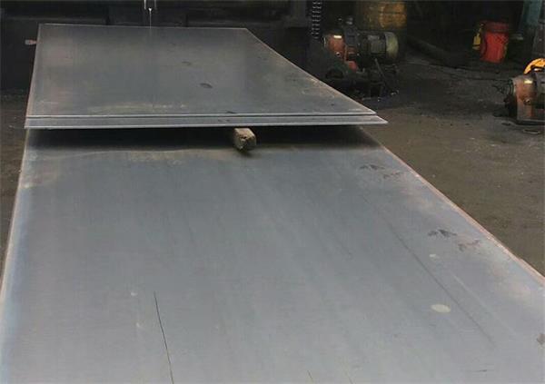 Q355B钢板