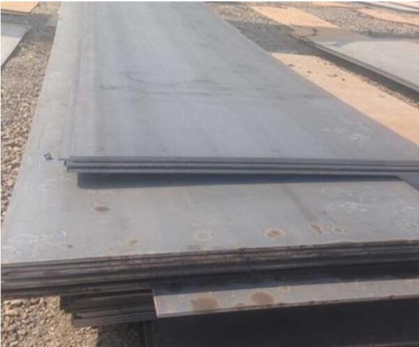 钢板生产使用中如何可以避免或者减少磨损?