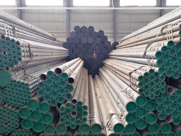 塑钢管厂家