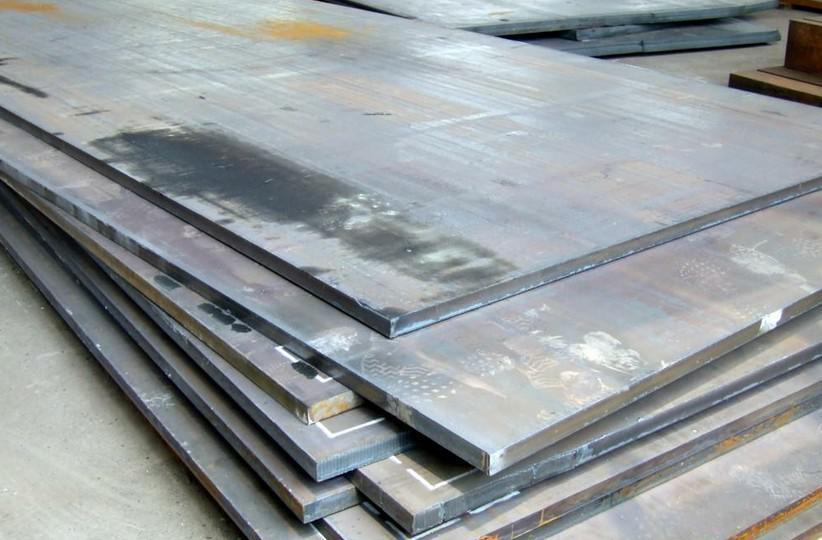 钢板在长期使用中应该如何做好维护保养?