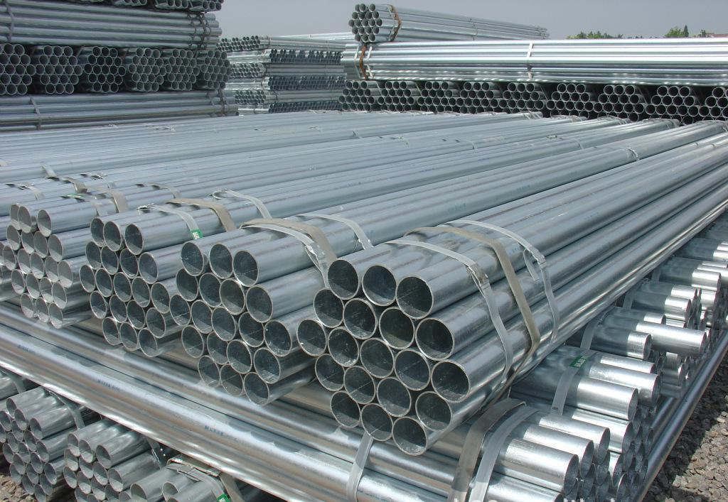 如何防止镀锌管在运输使用中出现白锈的现象?