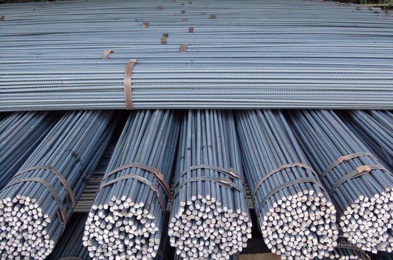 螺纹钢生产