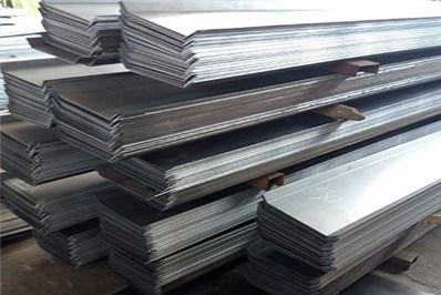 铝板跟钢板对比的主要优势是什么?