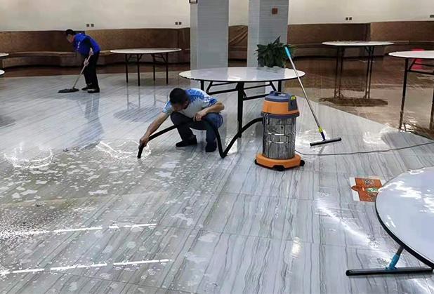 四川地面防滑施工成功案例