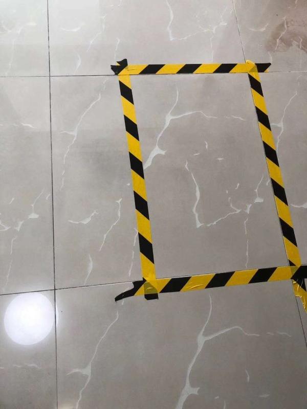 四川瓷砖封釉修复成功案例