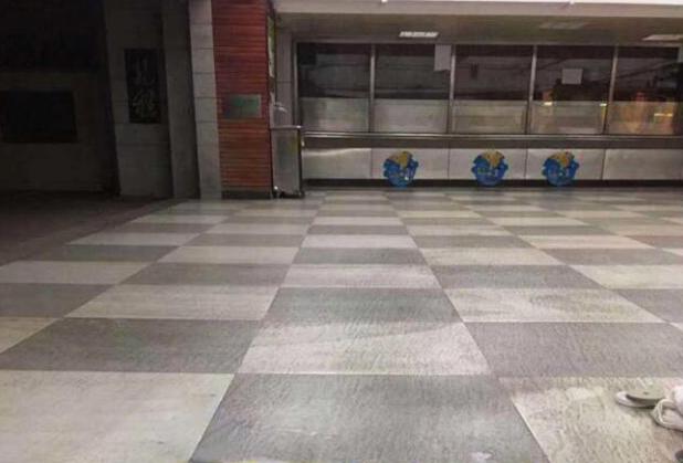 四川物业保洁