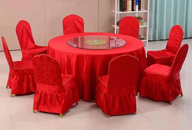 四川酒店餐桌椅