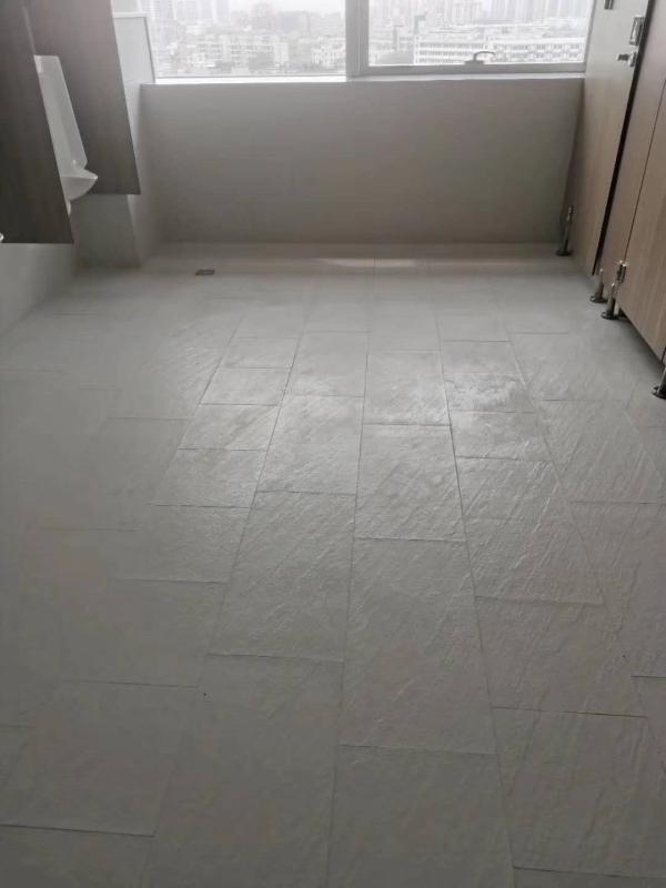 四川防滑砖养护案例