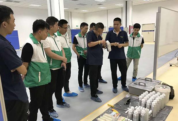 四川PVC自清洁施工