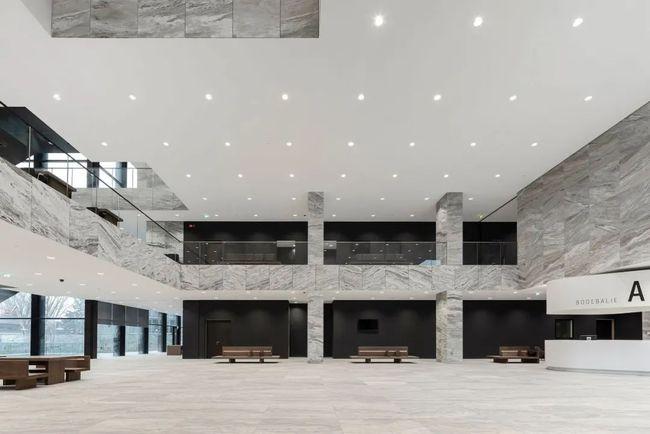 新建建筑物都需要做哪些清洁?
