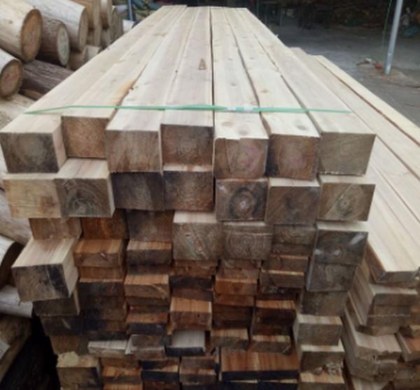 鹤壁防腐木木条厂家
