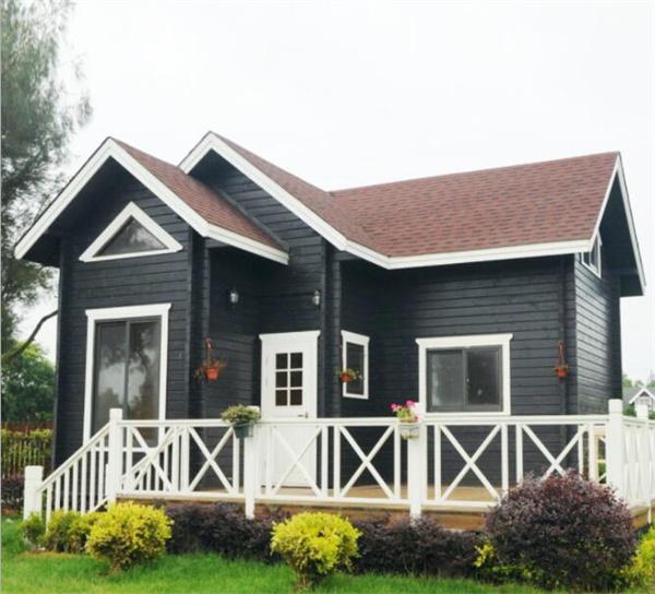 告诉你建造木屋别墅需要注意的要点都有哪些