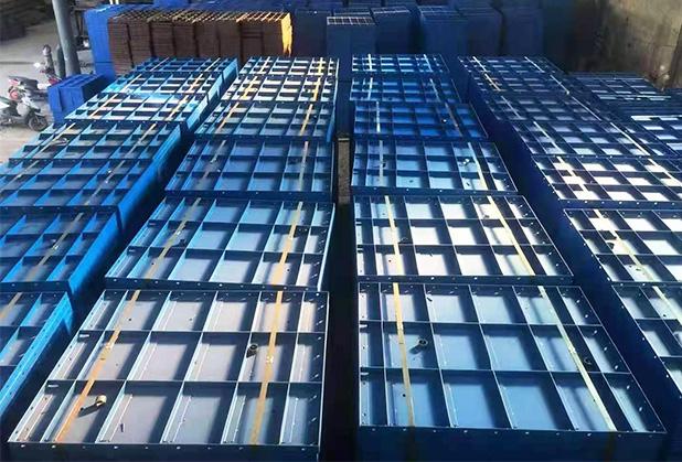 四川建筑钢模板
