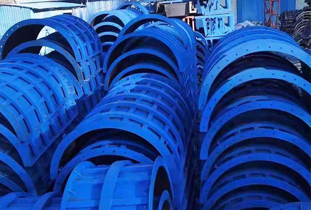 四川圆柱钢模板