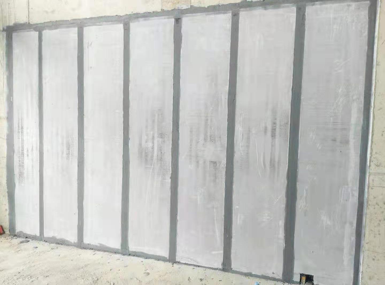 成都改性石膏板施工