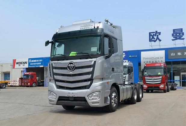未来卡车运输的几大趋势,一起来了解下吧