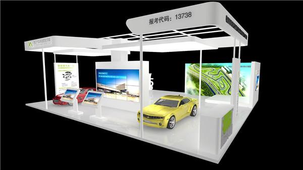 陕西展会招展公司的小编要给大家分享的是展会中展位的设计应该怎么做