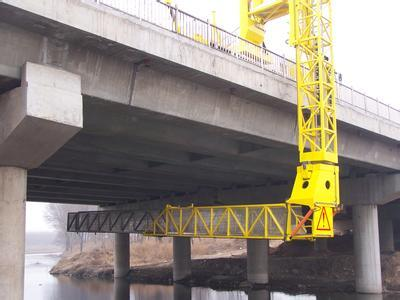 混凝土桥梁检测与安全评估