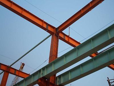 钢结构高层建筑无损探伤检测