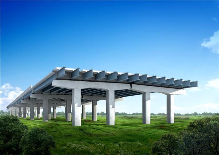 钢结构桥梁检测