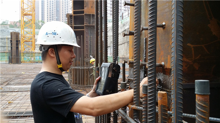 钢结构高层检测