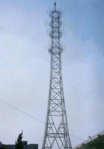 西安铁塔检测