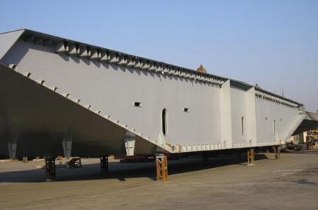 西安钢桥无损探伤检测