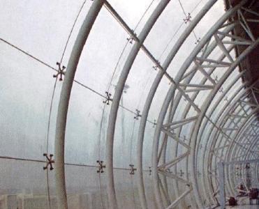 河北钢结构射线检测