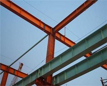西安钢结构检测