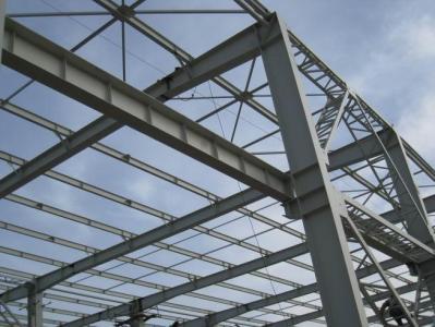 西安钢结构厂房无损探伤检测