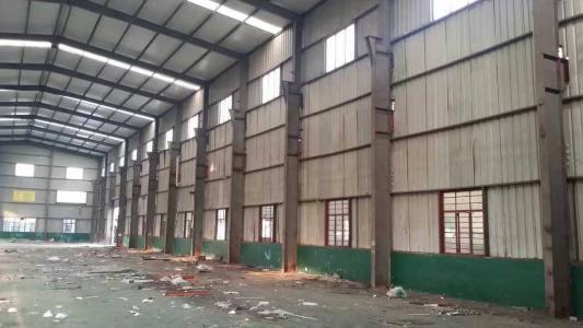 钢结构厂房无损探伤