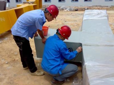 钢结构UTMTPTRT无损探伤检测