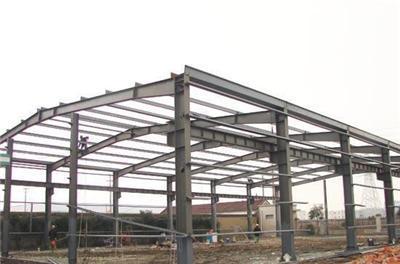 西安钢结构检测的基本工作内容有哪些?