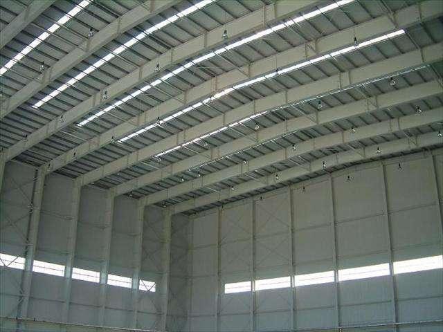 钢结构的预防以及检测技术